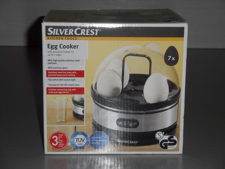 egg cooker,