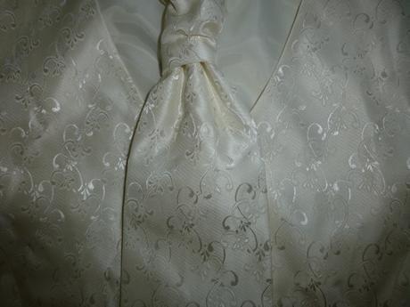 svadobná vesta 48-52, 52