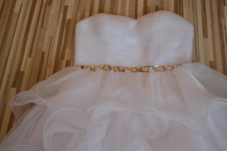 Populnoční šaty 38 - 40, 38