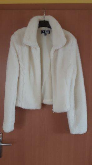 Kožušinový kabátik,