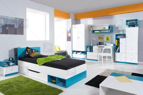 Detská izba MOBI C,