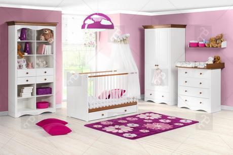 Detská izba Princessa,
