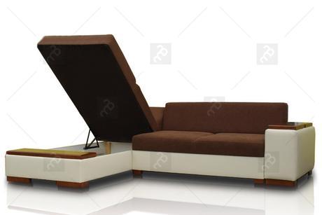 Rohová sedacia súprava Evelina,