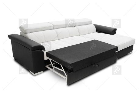 Rohová sedačka Pedro - maximálne výhodná,