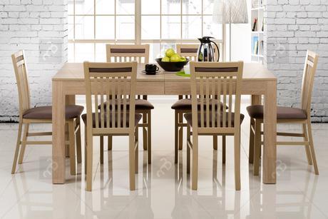 Rozkladací stôl Wenus,