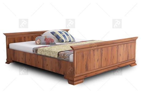 Spálňa Kora,