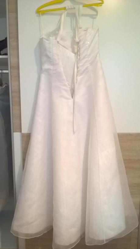 Svatební šaty za 1000 Kč, 42