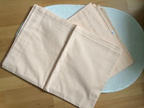 2 klasické plachty bez gumiek 2x prané,