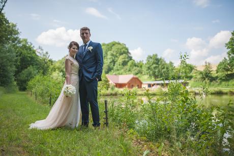 Svatební šaty šité na míru, 36