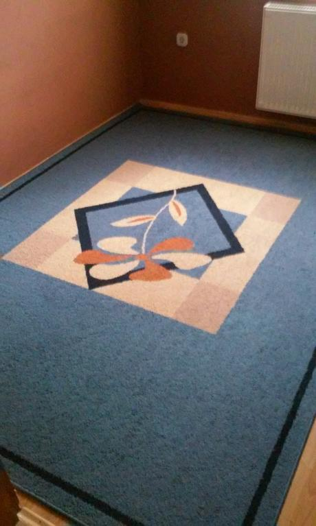 koberec,