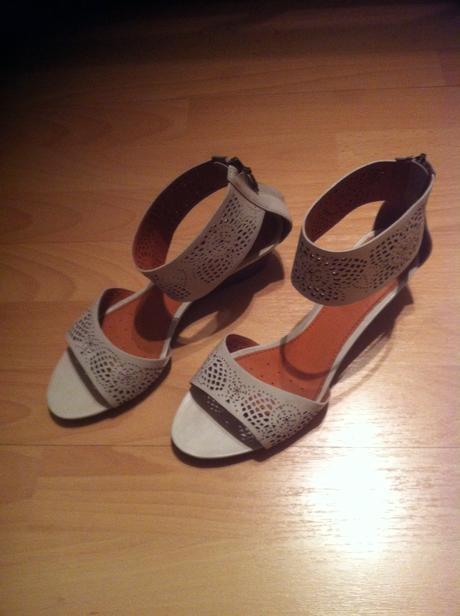 Ulož Geox sandalky 37/38, 37
