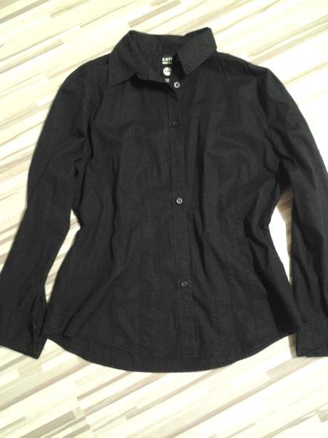 dámska košeľa, XL