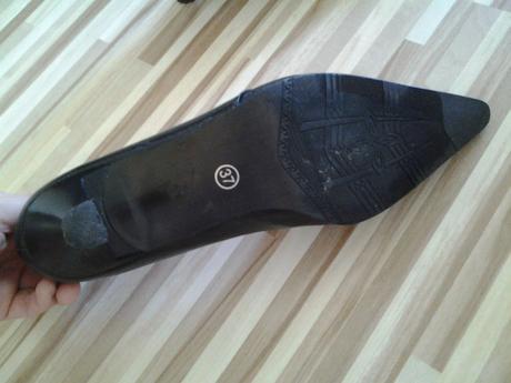 dámske topánky, 37