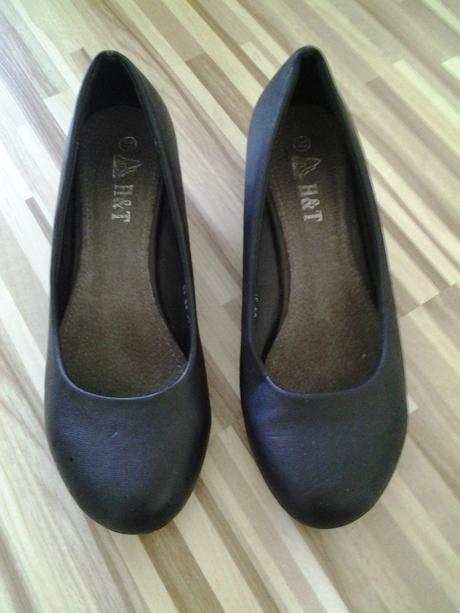 dámske topánky, 38