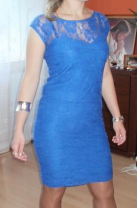 Dámske šaty, 40