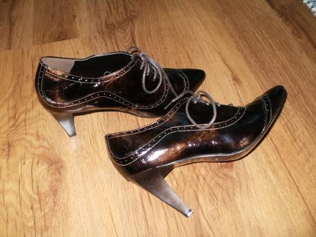 Dámske topánky, 39