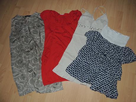šaty , S
