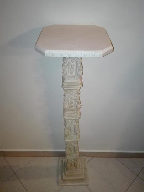 Alabastrový stĺp,