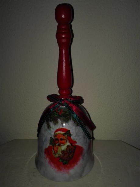 Vianočný zvonček,