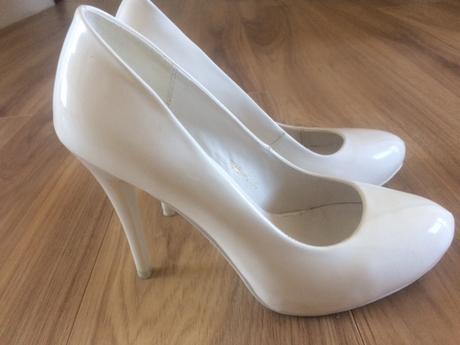 svadobné topánky - pošta v cene, 37