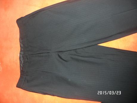 Cierny oblek s poštou, 52