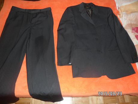 Oblek s poštou, 50