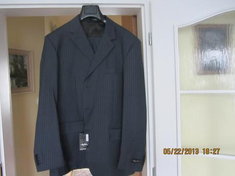 Pánsky oblek, 60