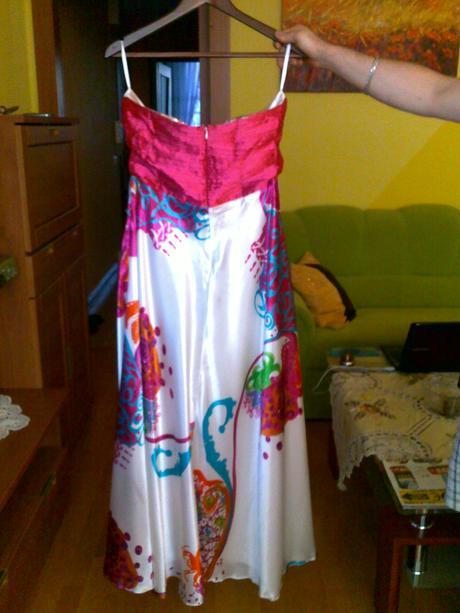 Spoločenské šaty Ever Pretty, 40