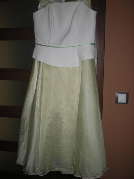 korzetové šaty, 40