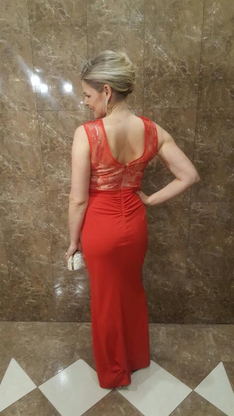 Spoločenské šaty zn. LIPSY LONDON, 42