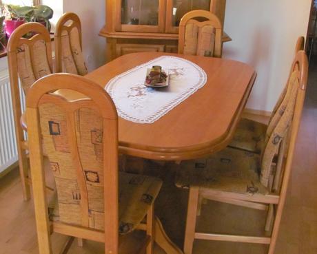 Jedáleň,