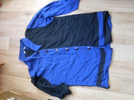 damska  bluzka c.40/42 (velkost neuvedena), 40