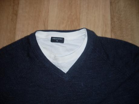 pansky pulover XL, XL
