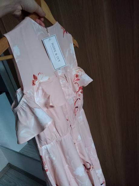 a9d17c5e7548 Tehotenské šaty s visačkou