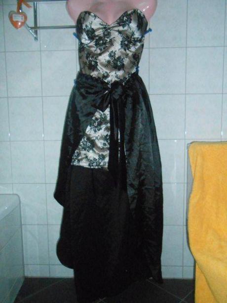 šaty 2in1, 38