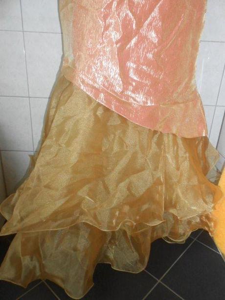 šaty 3 díly, 38