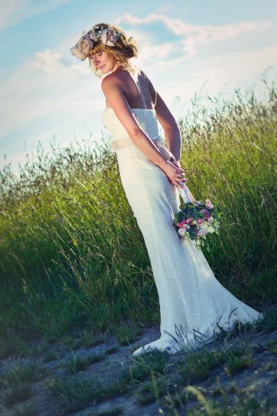 Svatební šaty Vera Wang, 36