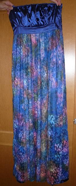 Šaty pro svědkyni/ na ples, 42
