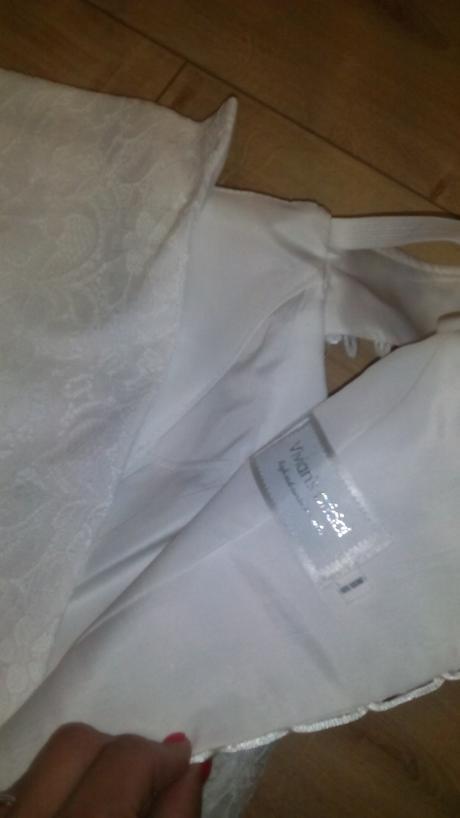 Nepoužité  jednoduché šaty 42/44 , 42