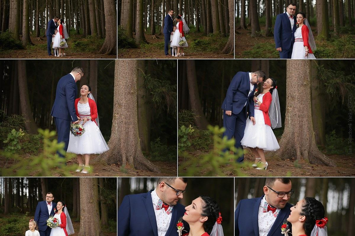 bde7a8b7f457 Netradičné krátke svadobné šaty
