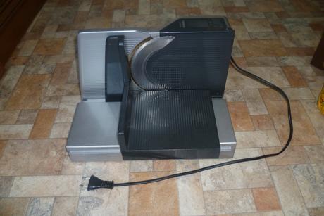 elektrický krájač siemens,
