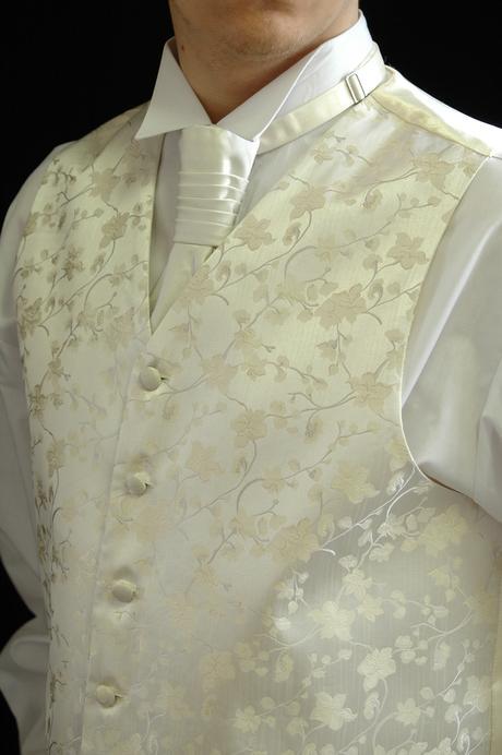 Pánské svatební vesty, 50