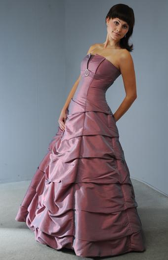 společenské šaty, 40