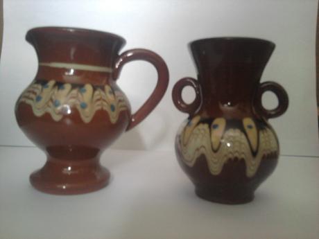 Pekná keramika,