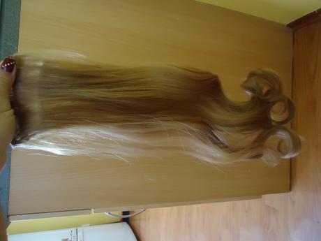 clip in vlasy,
