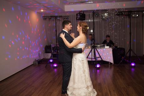 Svadobné šaty VANESSA (salón weda) 38-40-42, 40