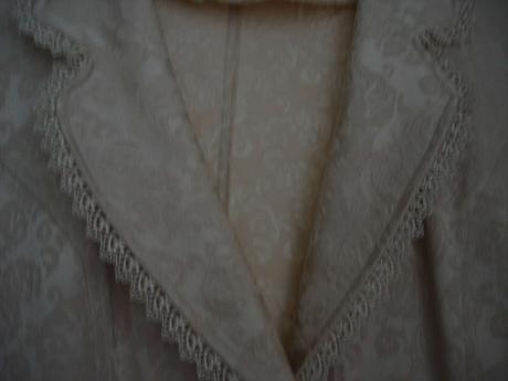 Kostým pre svadobnú mamku, 41