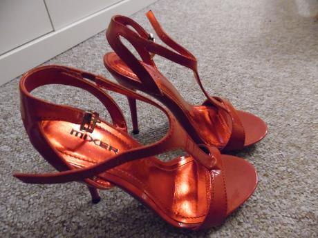 sandály, 37