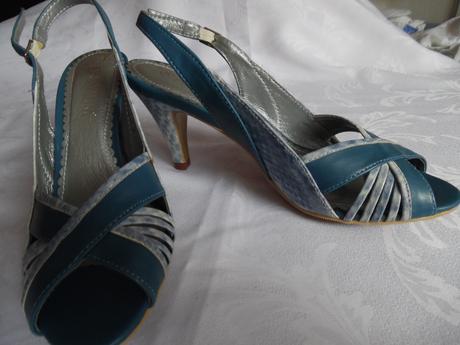 sandály, 38