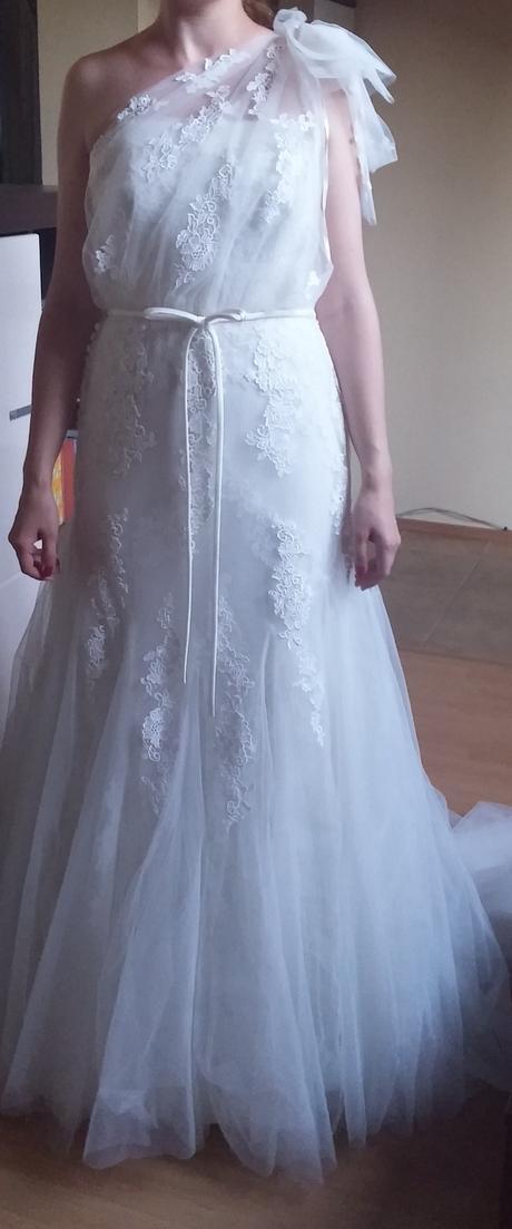 Pronovias Urizar svadobné šaty, 38